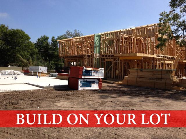 Custom Home Builders Texas Greater Austin Builders